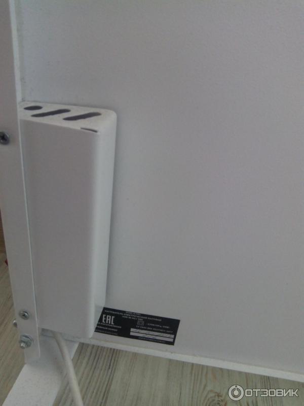 Нагревательные панели СТН фото