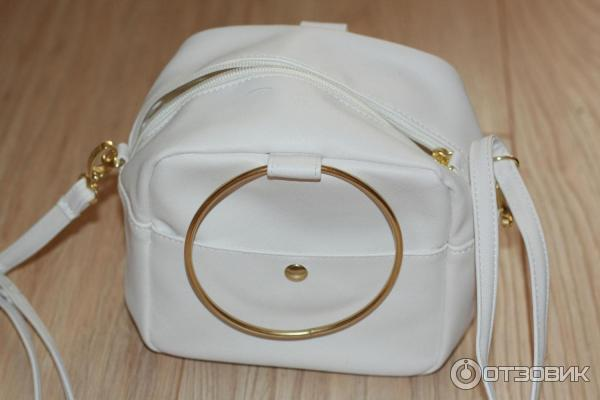96154358cae0 Отзыв о Женская сумка Avon