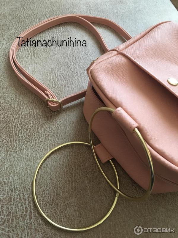 fcca38972731 Отзыв о Женская сумка Avon