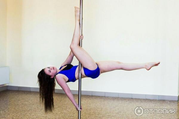 Видео уроки Пол Дэнс (Pole Dance) - Вис Варды (Varda) - YouTube   399x600