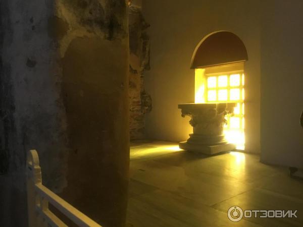 Храм Димитрия Солунского (Греция, Салоники) фото