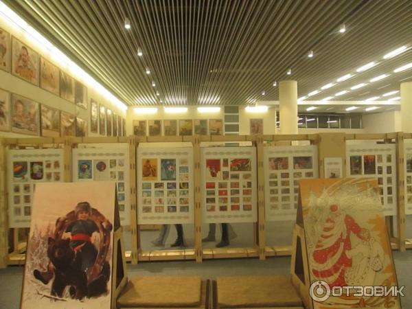 Детский музей истории русской открытки тюмень, йом