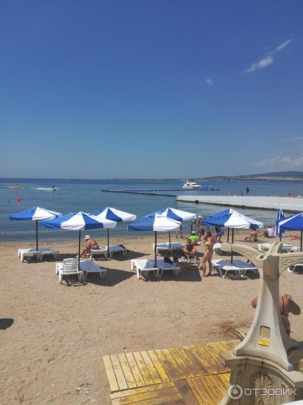 песчаные пляжи геленджика фото отзывы наличии