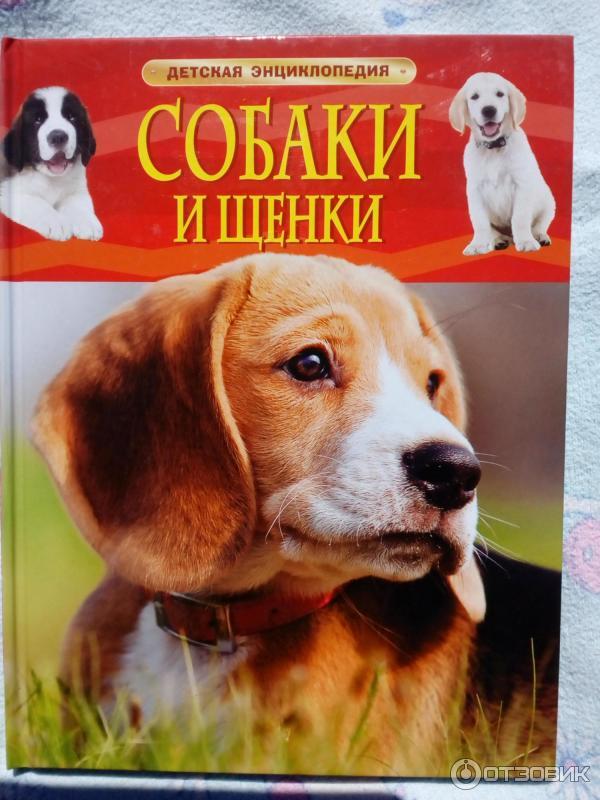 энциклопедия собак с фотографиями