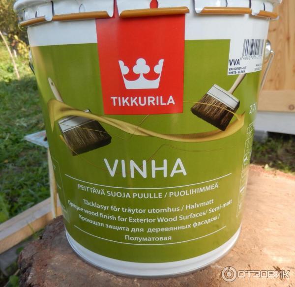 тиккурила винха отзывы и фото