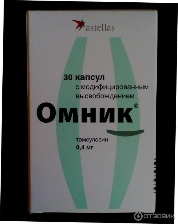 Omnik from Prostatitis Vélemények Az orvosok