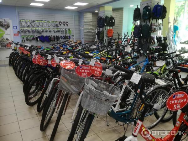 3d926f96 Сеть спортивных магазинов Поволжье спорт (Россия, Нижний Новгород) фото