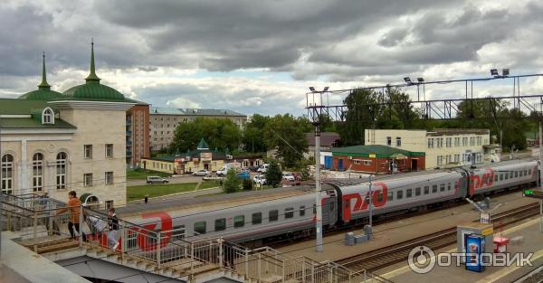 кефир жд станции татарстан фото они