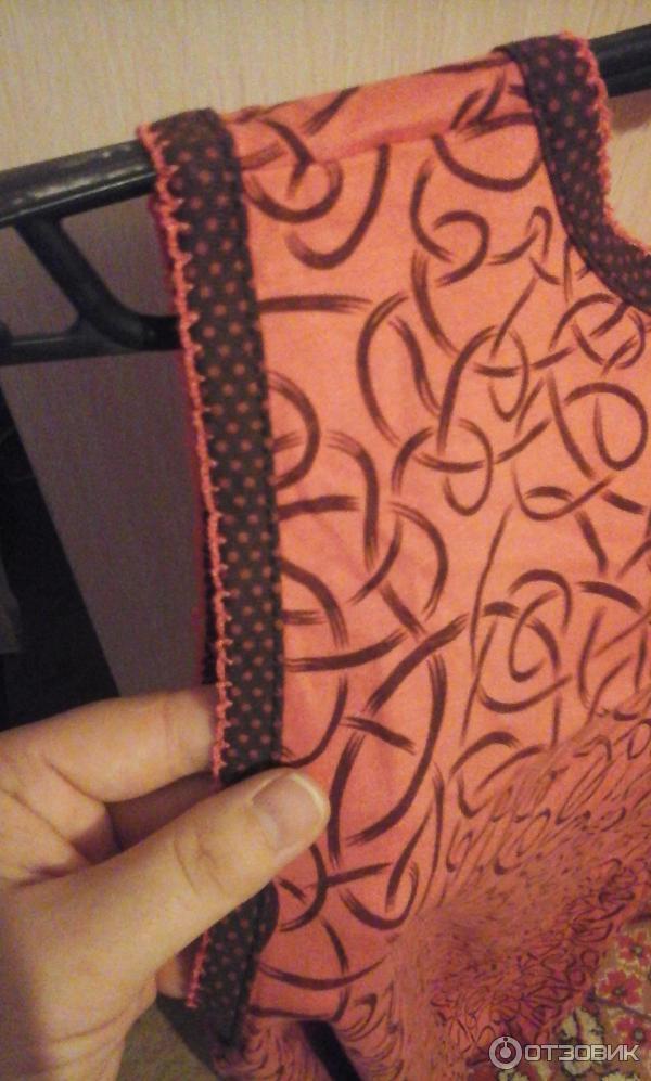 762f481e54b4eb6 Отзыв о Сорочка Min Max   Бюджетное и качественное изделие.