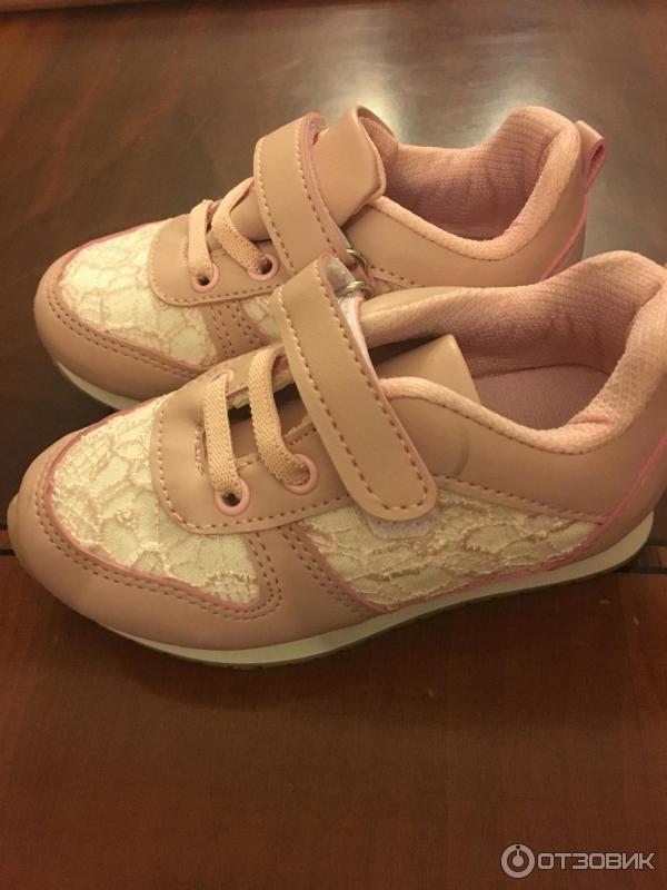 f28145739 Отзыв о Детская обувь LC Waikiki | качественная, недорогая детская обувь