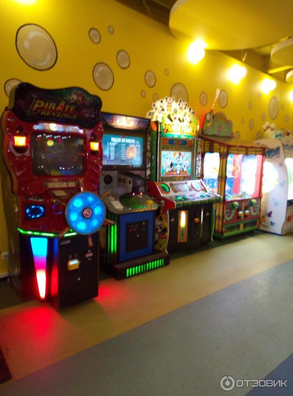 Игровые автоматы рио