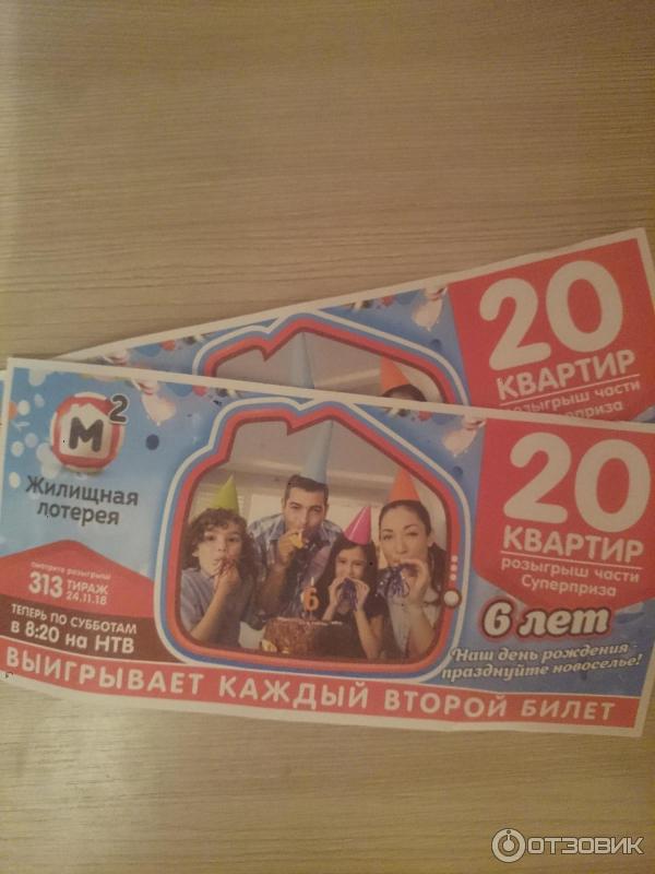 23 февраля розыгрыш жилищная лотерея