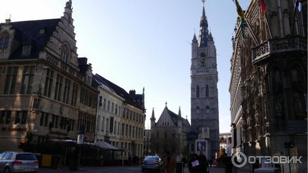 выбирать бельгия г гент мэр города фото снял