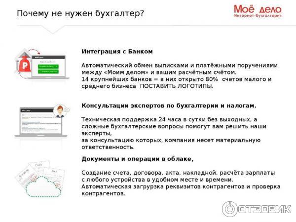 Создание интернет бухгалтерии отчетность в бухгалтерию по электронному билету