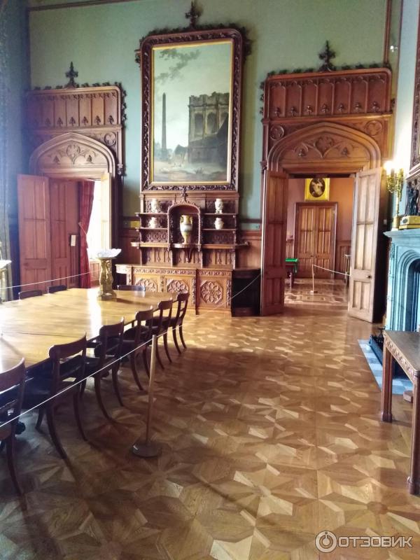 бокам можем воронцовский дворец фото помещения для прислуги есть другая жизнь