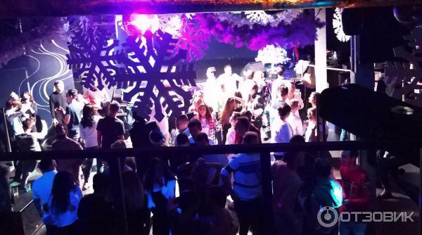 Ночной клуб секрет в москве работа ночном клубе волгоград