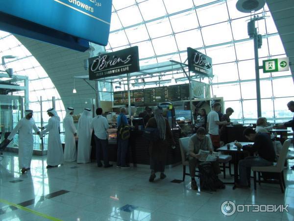 Аэропорт дубай отзывы туристов работа в недвижимости дубай