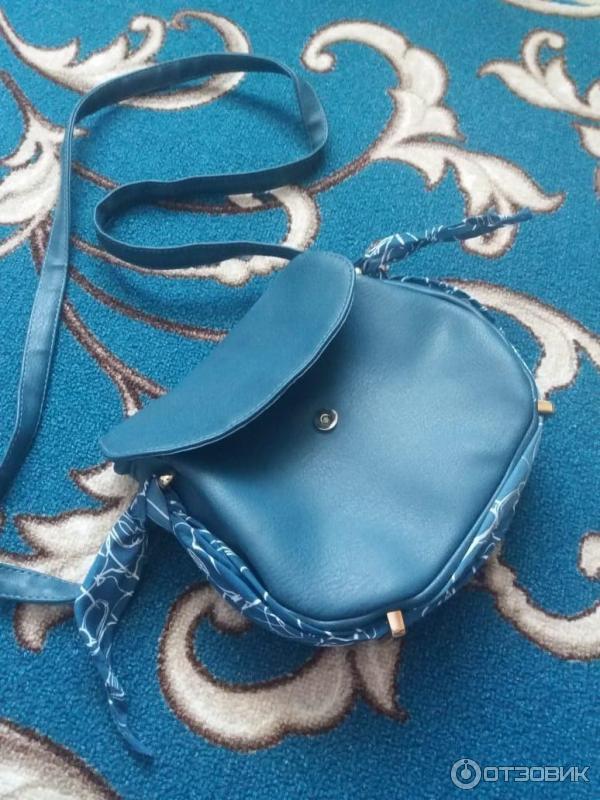 acdd599cbe6f Отзыв о Женская сумка Avon | люблю когда руки свободные
